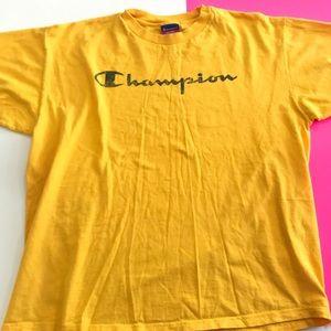 Champion Spellout Tee